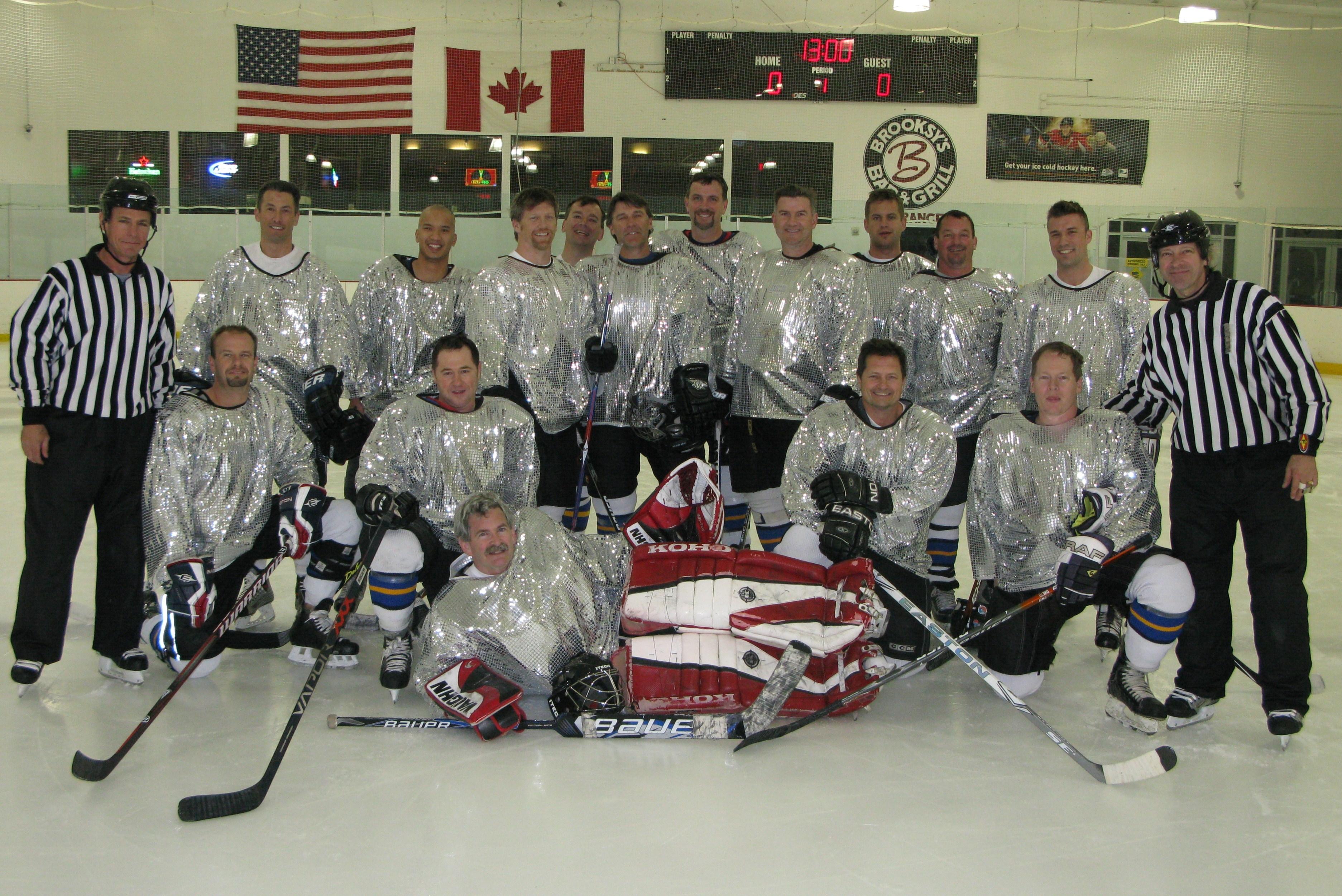 San Jose disco ball hockey team. AKA sequins jerseys in Vegas ... f54e449ae80